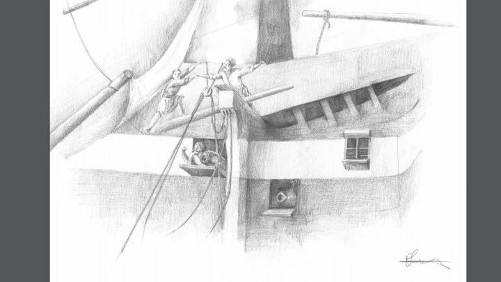 Πώς είδαν οι φοιτητές της Σχολής Καλών Τεχνών την Επανάσταση του 1821