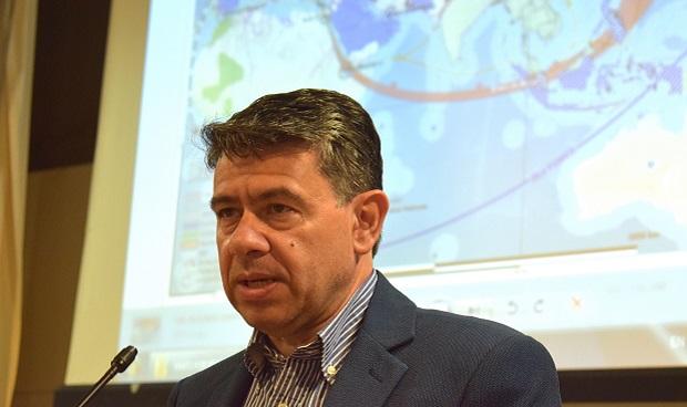 """Γιάννος Χαραλαμπίδης στο """"Π"""": Τις τραγικές συνέπειες της Πενταμερούς ζει η Κύπρος"""