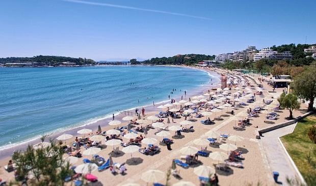Ανοίγουν δωρεάν οργανωμένες παραλίες για τους πολίτες λόγω καύσωνα με πρωτοβουλία της Εταιρείας Ακινήτων Δημοσίου (ΕΤΑΔ) Α.Ε.