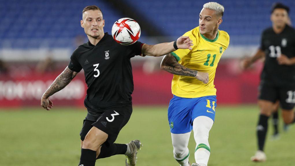 H Βραζιλία σάρωσε με 4-2 τη Γερμανία στην πρεμιέρα