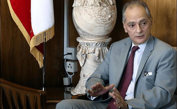 Μυστήριο το τι συνέβη με τον πρέσβη στο Κάιρο, Νίκο Γαριλίδη…