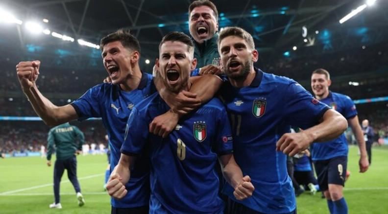 EURO 2021: Η Ιταλία στο τελικό!