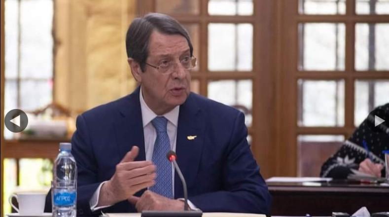 Κύπρος – Ν. Αναστασιάδης: Το κράτος δεν απειλείται και δεν εκβιάζεται από κανέναν