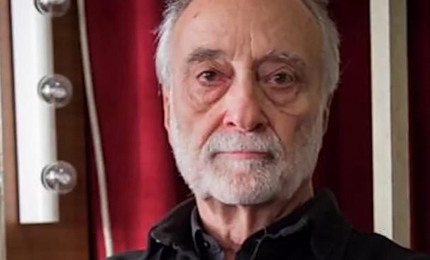 Θανάσης Παπαγεωργίου: Ό,τι μας έκοβε η λογοκρισία της δικτατορίας το περνάγαμε με πονηριά