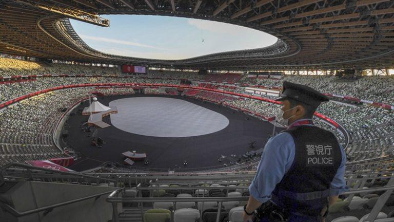 Ο Ναρουχίτο θα κηρύξει την έναρξη των Ολυμπιακών Αγώνων Τόκιο 2020