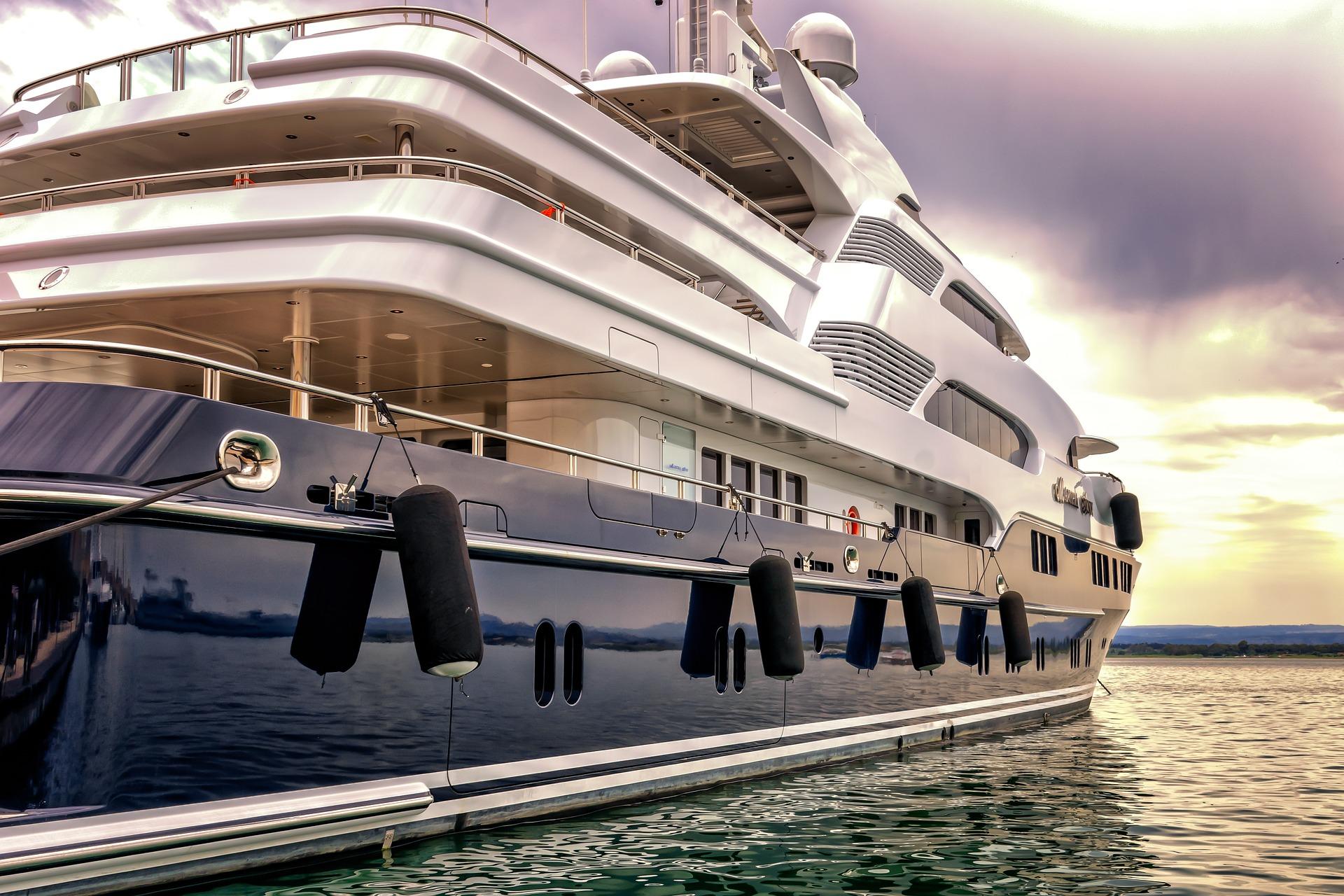 Λιμάνι των κροίσων  είναι η Ελλάδα!