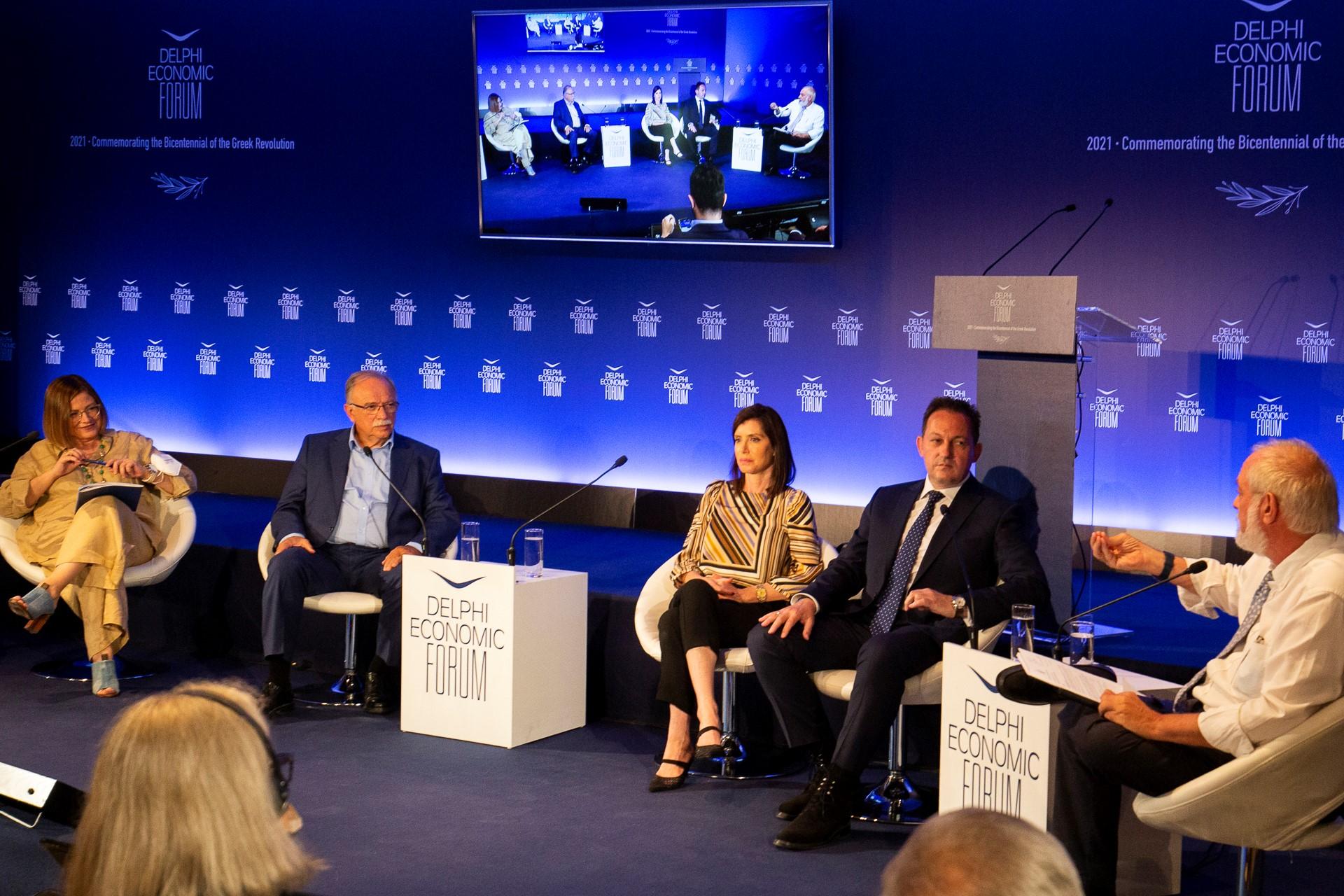 «Διάσκεψη για το μέλλον της Ευρώπης»: Είναι αυτή η φιλόδοξη προσπάθεια αρκετή για να γεφυρωθεί το δημοκρατικό έλλειμμα της Ε.Ε.;