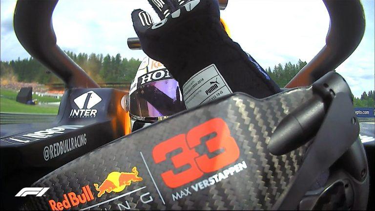 Formula 1 – GP Αυστρίας: Τρίτη νίκη σε 3 αγώνες για τον Verstappen