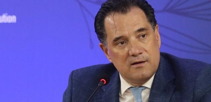 """Αδ. Γεωργιάδης στο """"ΠΑΡΟΝ"""": Πάνω από 600 εκατ. ευρώ σε μικρομεσαίες επιχειρήσεις"""