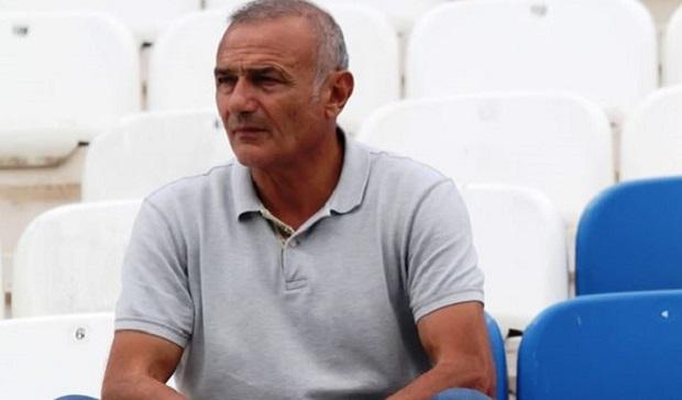 """Νίκος Καρούλιας στο """"Π"""": Για την επιστροφή του κόσμου στα γήπεδα"""