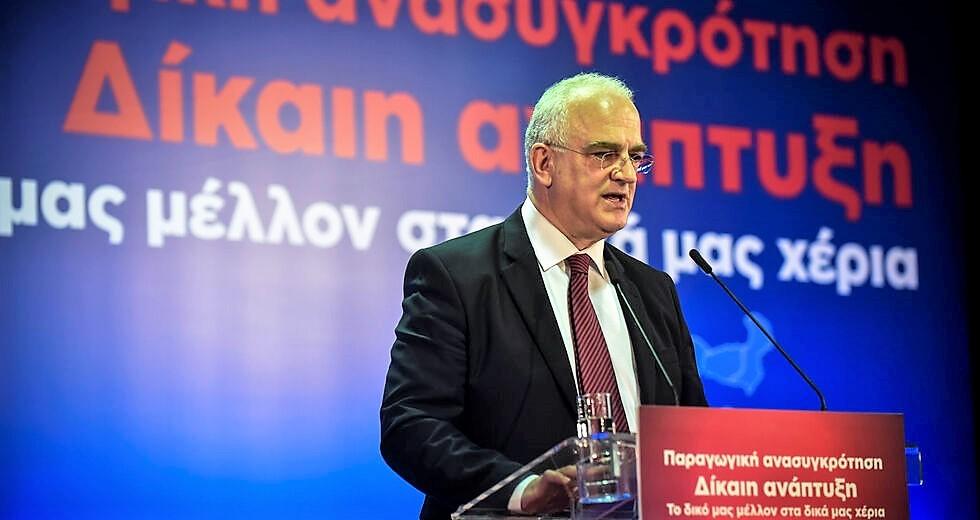 Αποχέτευση Δήμου Παλλήνης: Ξεκινούν οι αιτήσεις για συνδέσεις ακινήτων – Επιστολή Δημάρχου Παλλήνης, Θανάση Ζούτσου