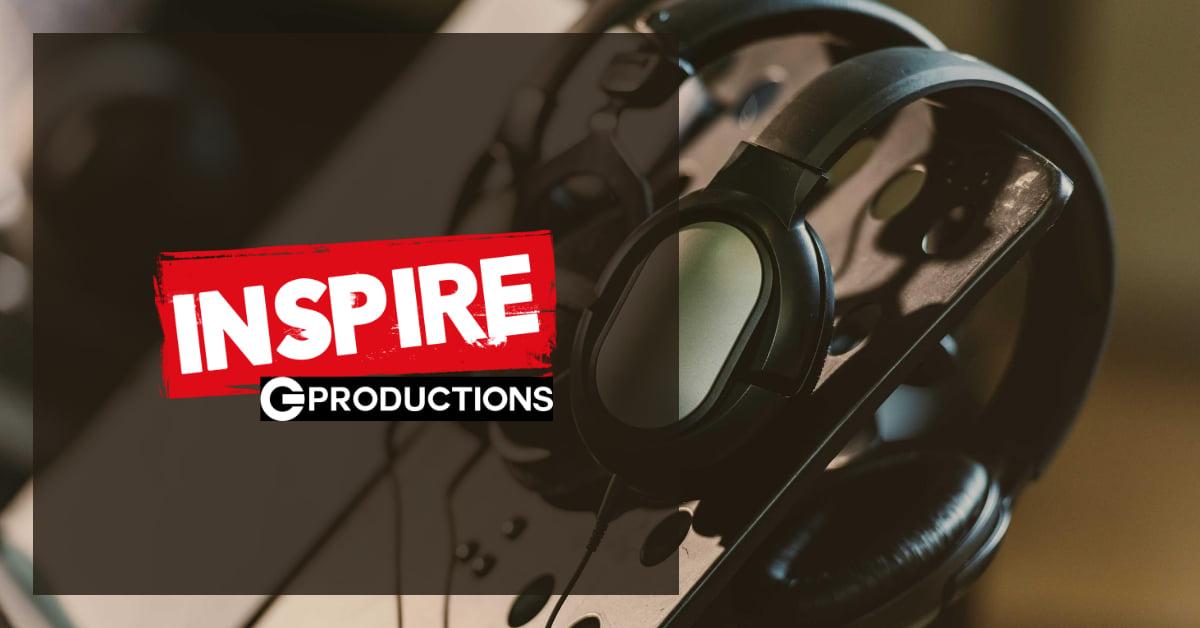 Έρχεται η νέα δισκογραφική εταιρία Inspire Productions! Με έδρα τη Θεσσαλονίκη