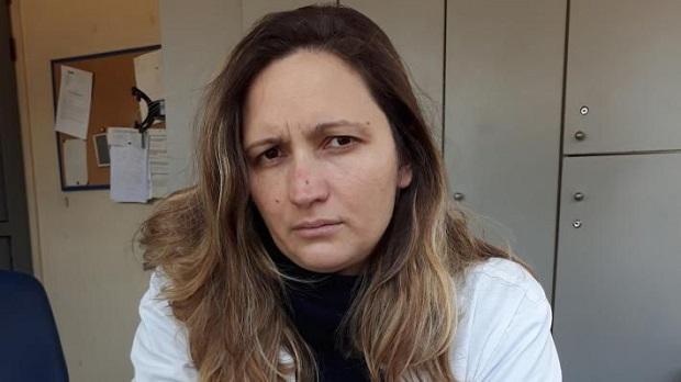 """Ελένη Μπάγια στο """"Π"""": Η εγκληματική διαχείριση της πανδημίας πηγαίνει χέρι χέρι με τις αντιλαϊκές αναδιαρθρώσεις σε Υγεία – Πρόνοια"""