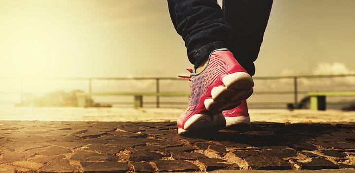Ποια είναι τα κατάλληλα παπούτσια για να πάτε διακοπές!