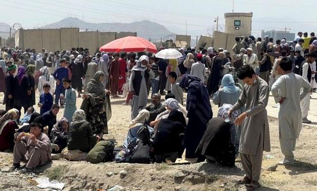 Το «αδειανό πουκάμισο» του Αφγανιστάν και οι επιπτώσεις από την απότομη αμερικανική αποχώρηση