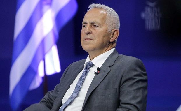 Δεν αποδέχεται την πρόταση του πρωθυπουργού ο Ευάγγελος Αποστολάκης
