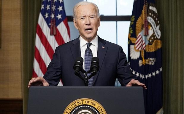 Η κρίση στο Αφγανιστάν ανέδειξε το κενό ηγεσίας στην Ουάσινγκτον