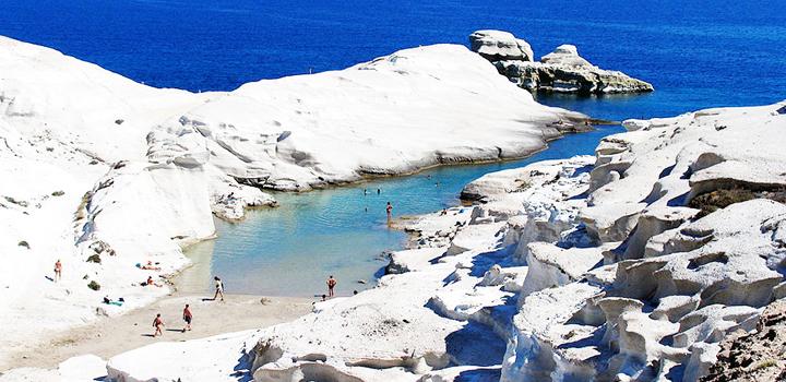 Και ελληνικές και βραβευμένες, ποιες παραλίες είναι;