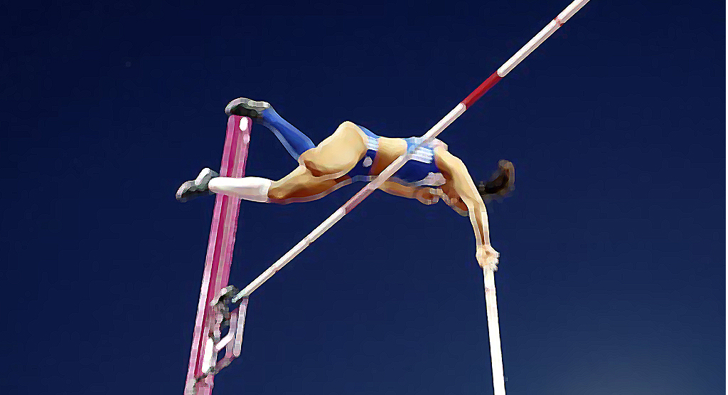 Live: Επι κοντώ Γυναικών ΤΕΛΙΚΟΣ – Ολυμπιακοί αγώνες (ΕΡΤ2)