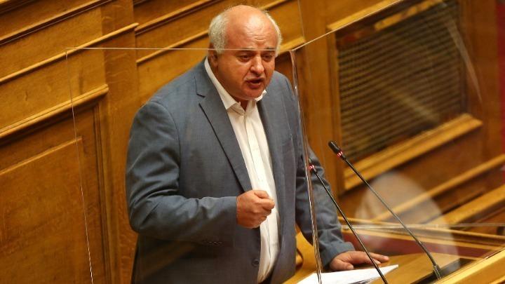 Ν. Καραθανασόπουλος: Διαχρονικό έγκλημα όλων των κυβερνήσεων η πολιτική αντιμετώπισης των πυρκαγιών