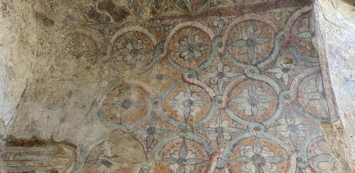 Αυτοψία στο έργο «Νησίδα Μουσείων στο Κάστρο της Χώρας Νάξου» από την Λ. Μενδώνη (φωτο)