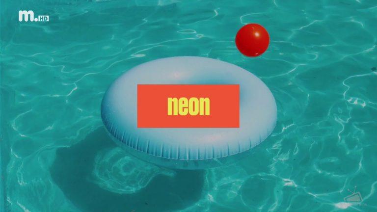 «NEON Now» και «NEON life» για το Μακεδονία TV