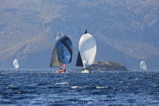 Αegean Regatta: Ανοίγει πανιά από την Λέρο