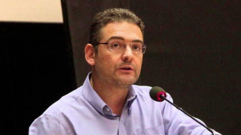 Γιάννης Πρωτούλης – ΚΚΕ: Δόθηκαν 30 χιλ. ευρώ για δασικούς δρόμους στην Αττική και 300 εκατ. για το Αφγανιστάν (ηχητικό)