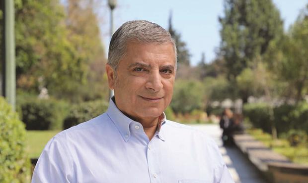 """Γιώργος Πατούλης στο """"Π"""": H Ελλάδα χρειάζεται ένα αποκεντρωμένο σύστημα πολιτικής προστασίας"""