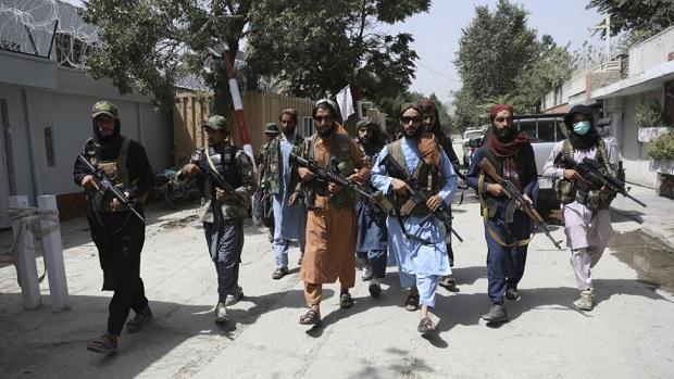 Η αποχώρηση των ΗΠΑ από το Αφγανιστάν και η κυριαρχία των Ταλιμπάν