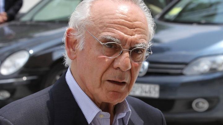 Απεβίωσε ο Άκης Τσοχατζόπουλος