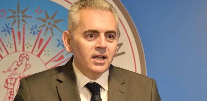 Μ. Χαρακόπουλος: Συντονισμός για την αντιμετώπιση του ισλαμικού φονταμενταλισμού