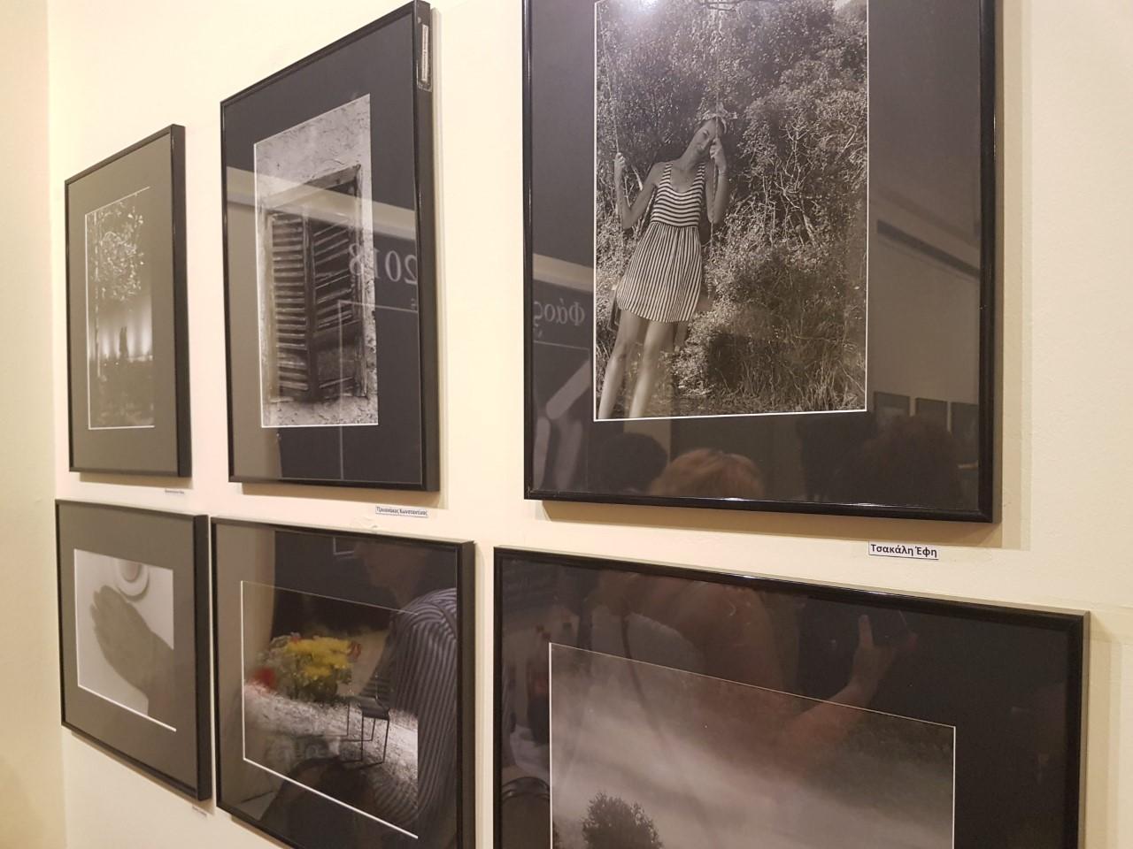 Δωρεάν μαθήματα αναλογικής φωτογραφίας για 33 χρονιά στον Δήμο Ηρακλείου Αττικής