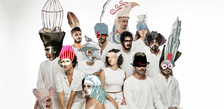 Θέατρο ΠΟΡΤΑ: Τι θα δείτε τη νέα σεζόν – Το πρόγραμμα των παραστάσεων