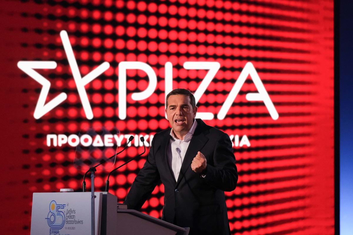Αλ. Τσίπρας: Ο ΣΥΡΙΖΑ είναι έτοιμος να κυβερνήσει – Αναλυτικά τα μέτρα και οι εξαγγελίες