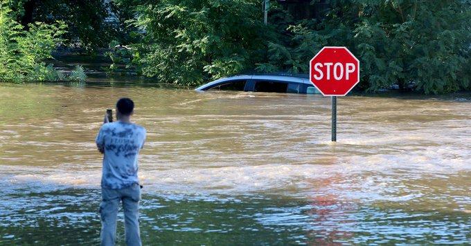 Τουλάχιστον 41 νεκροί στη Νέα Υόρκη από την καταιγίδα Άιντα- Σε κατάσταση έκτακτης ανάγκης την κήρυξε ο Μπάιντεν