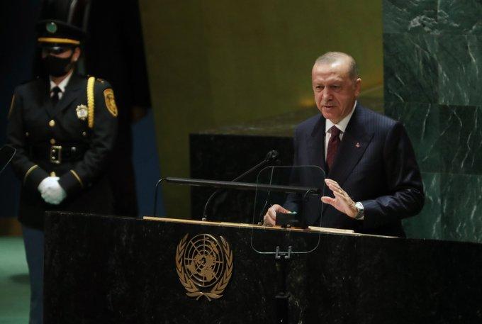 Ερντογάν: Η Τουρκία θα επικυρώσει τη Συμφωνία του Παρισιού για το κλίμα – Τι ανέφερε για το μεταναστευτικό