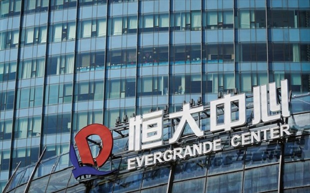 Είναι η κινεζική Evergrande η «νέα Lehman Brothers»; – Του Ν. Στραβελάκη