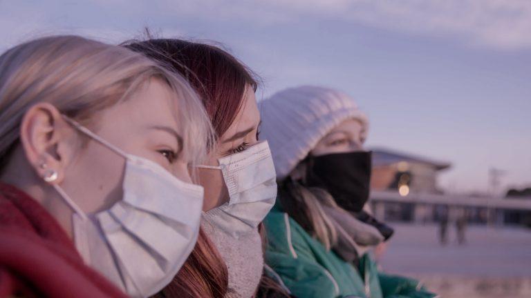 "Onassis Culture – Cinema: ""GIRLHOOD"", Βάνια Τέρνερ & Μαρία Σιδηροπούλου (trailer)"