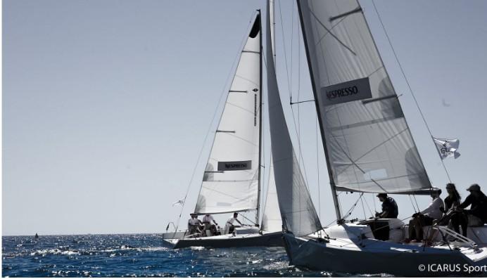Hellenic Match Racing Tour: Μάντης – Καγιαλής και Τσουλφάς κοντά στην πρόκριση στον σημερινό τελικό
