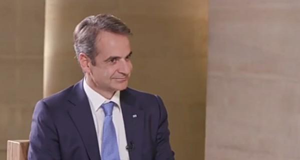 Κυρ. Μητσοτάκης: Κατευθυνόμαστε προς μια ουσιαστική εμβάθυνση της στρατηγικής συνεργασίας Ελλάδος-Γαλλίας (video)