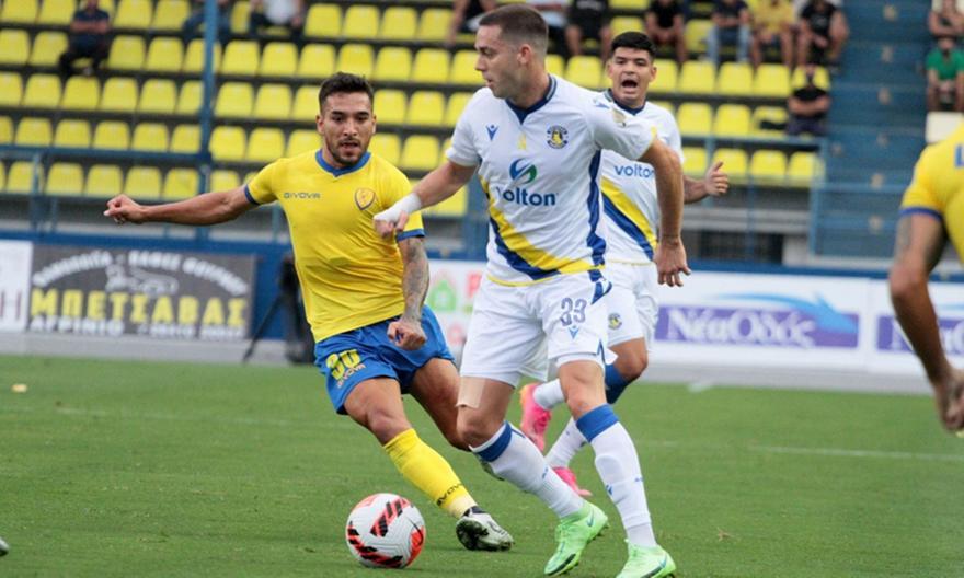 Πρεμιέρα στη Super league, στο μηδέν για Παναιτωλικό και Αστέρα!