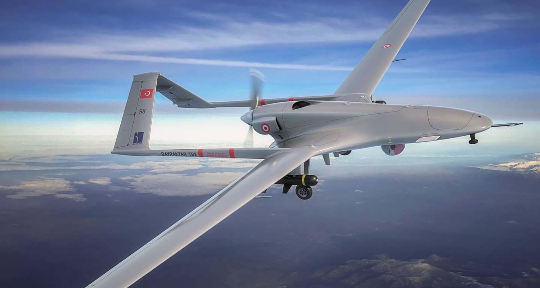 Η «Βόρεια Μακεδονία» στην υπηρεσία της Τουρκίας – Θα… προμηθευτεί τουρκικά drones!
