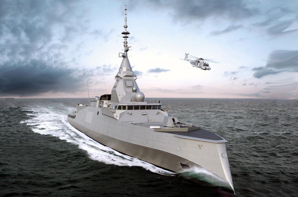 Belharra: Τα «φονικά» χαρακτηριστικά της και οι δυνατότητες που θα αποκτήσει το Πολεμικό Ναυτικό
