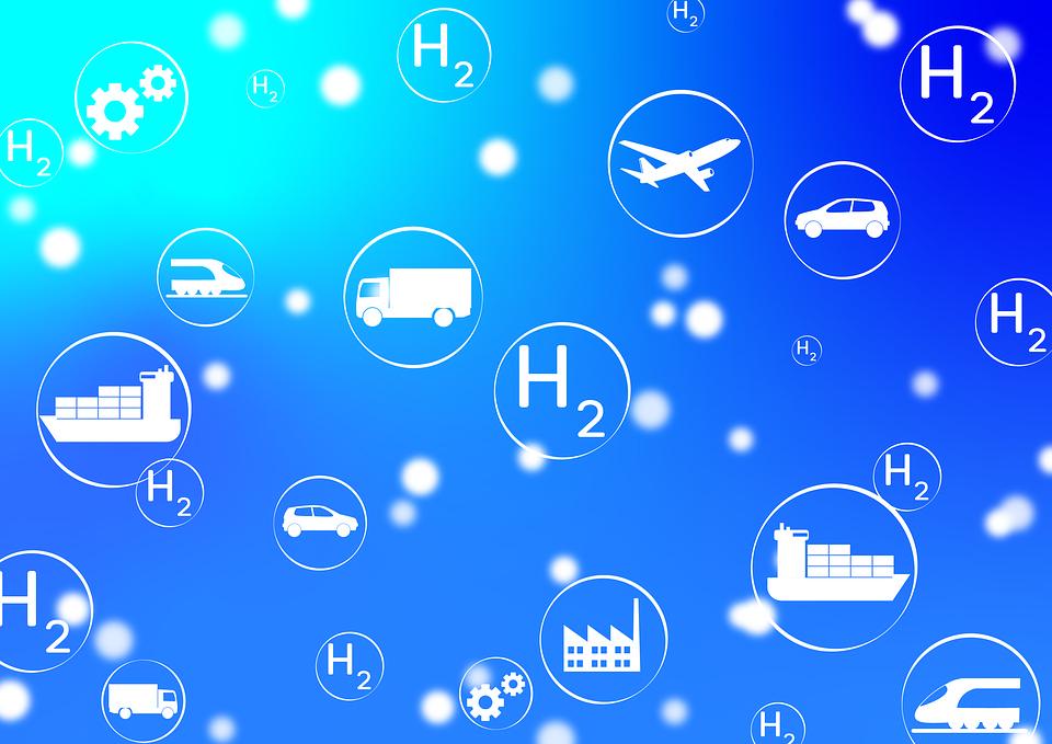 Ενέργεια: υδρογόνο, δέσμευση εκπομπών άνθρακα και σταδιακή κατάργηση του φυσικού αερίου