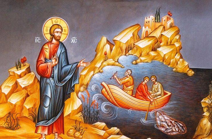 Ζωντανά: Κυριακή Α' Λουκά – Όρθρος & Θεία Λειτουργία