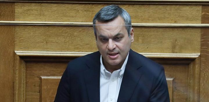Χάρης Μαμουλάκης: Σε οικονομικό αδιέξοδο οι κτηνοτρόφοι