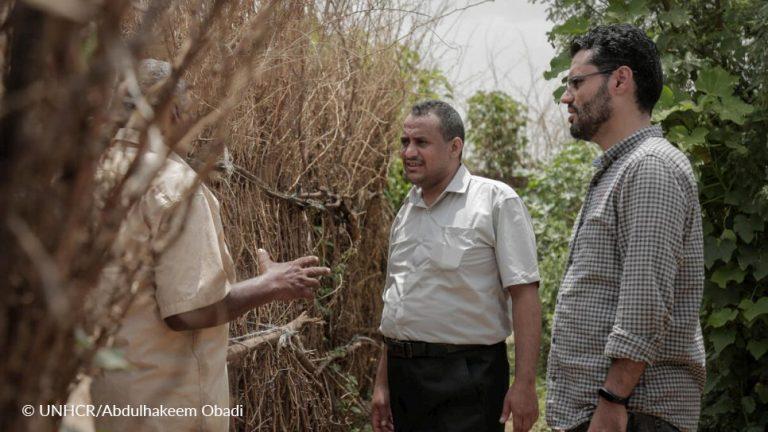 Μια ανθρωπιστική οργάνωση στην Υεμένη κερδίζει το Βραβείο Προσφύγων Νάνσεν για το 2021