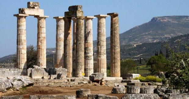 Ο αμερικανός αρχαιολόγος Στέφαν Μίλλερ, οι ανασκαφές του στη Νεμέα και η Ελλάδα: Η συνδρομή του ελληνισμού των ΗΠΑ