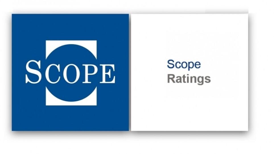 Scope Ratings: Aναβάθμισε την ελληνική οικονομία σε ΒΒ+ – Χρ. Σταϊκούρας: Ακόμη μία «ψήφος» εμπιστοσύνης στην Ελλάδα